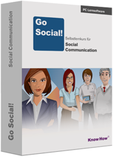 Bild von Social Media, E-Learning